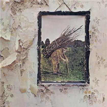 Led Zeppelin - IV - 2014 Reissue (Remastered, LP)