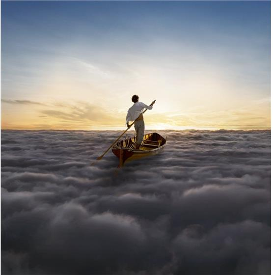Pink Floyd - Endless River (2 LPs + Digital Copy)