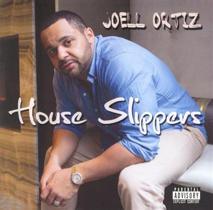 Joell Ortiz - House Slippers