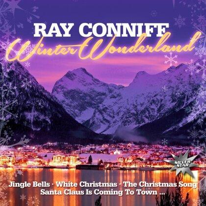Ray Conniff - Winter Wonderland
