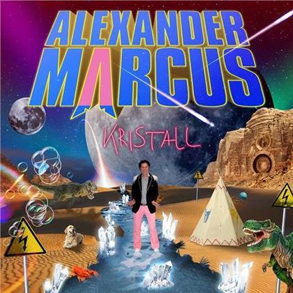 Alexander Marcus - Kristall (2 CDs)
