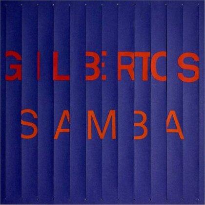Gilberto Gil - Gilbertos Samba (LP)