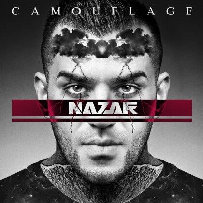 Nazar - Camouflage (Premium Edition, CD + DVD)