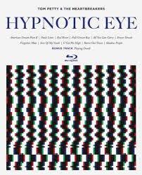 Tom Petty - Hypnotic Eye - Pure Audio - Blu-Ray Only