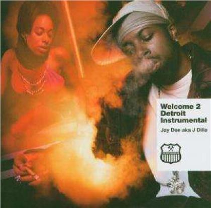 Jay Dee (J Dilla) - Welcome 2 Detroit - Instrumentals