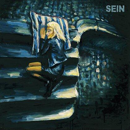 Sein - Holzerhurd (LP)