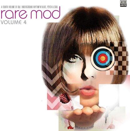 Rare Mod - Various 4