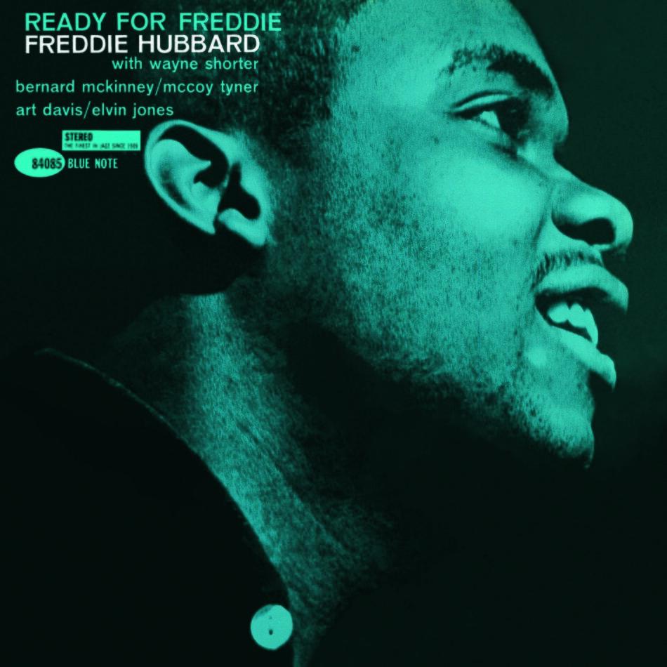 Freddie Hubbard - Ready For Freddie (Limited Edition, LP + Digital Copy)