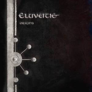 Eluveitie - Origins - US Deluxe Digipack Edition (CD + DVD)