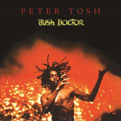 Peter Tosh - Bush Doctor - Music On Vinyl (LP)