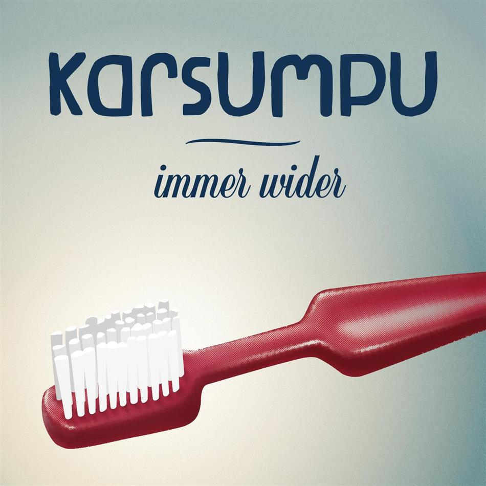 Karsumpu - Immer Wider