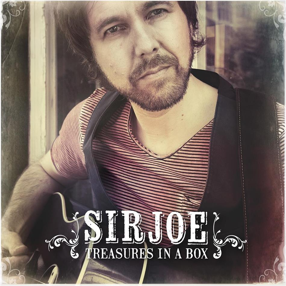 SirJoe - Treasures In A Box