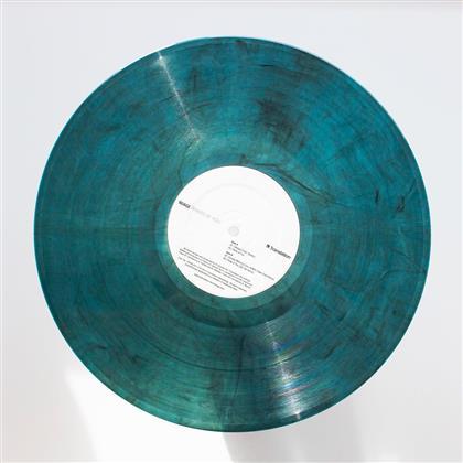 "Nuage - Prints Of You (Colored, 12"" Maxi + CD)"
