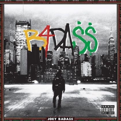Joey Badass - B4.Da.$$