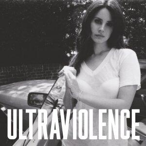 Lana Del Rey - Ultraviolence - US Edition