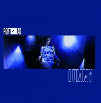 Portishead - Dummy - 20th Anniversary Reissue (LP + Digital Copy)