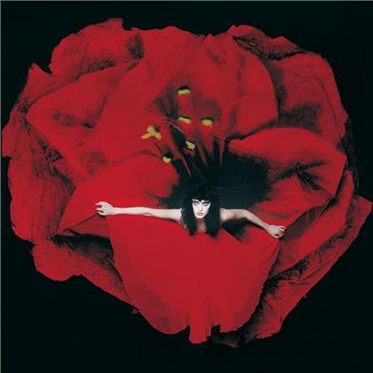 The Smashing Pumpkins - Adore (2014 Version, Remastered, 2 LPs)