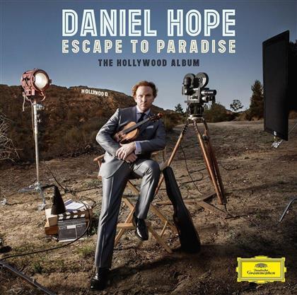 Daniel Hope - Escape To Paradise - The Hollywood Album