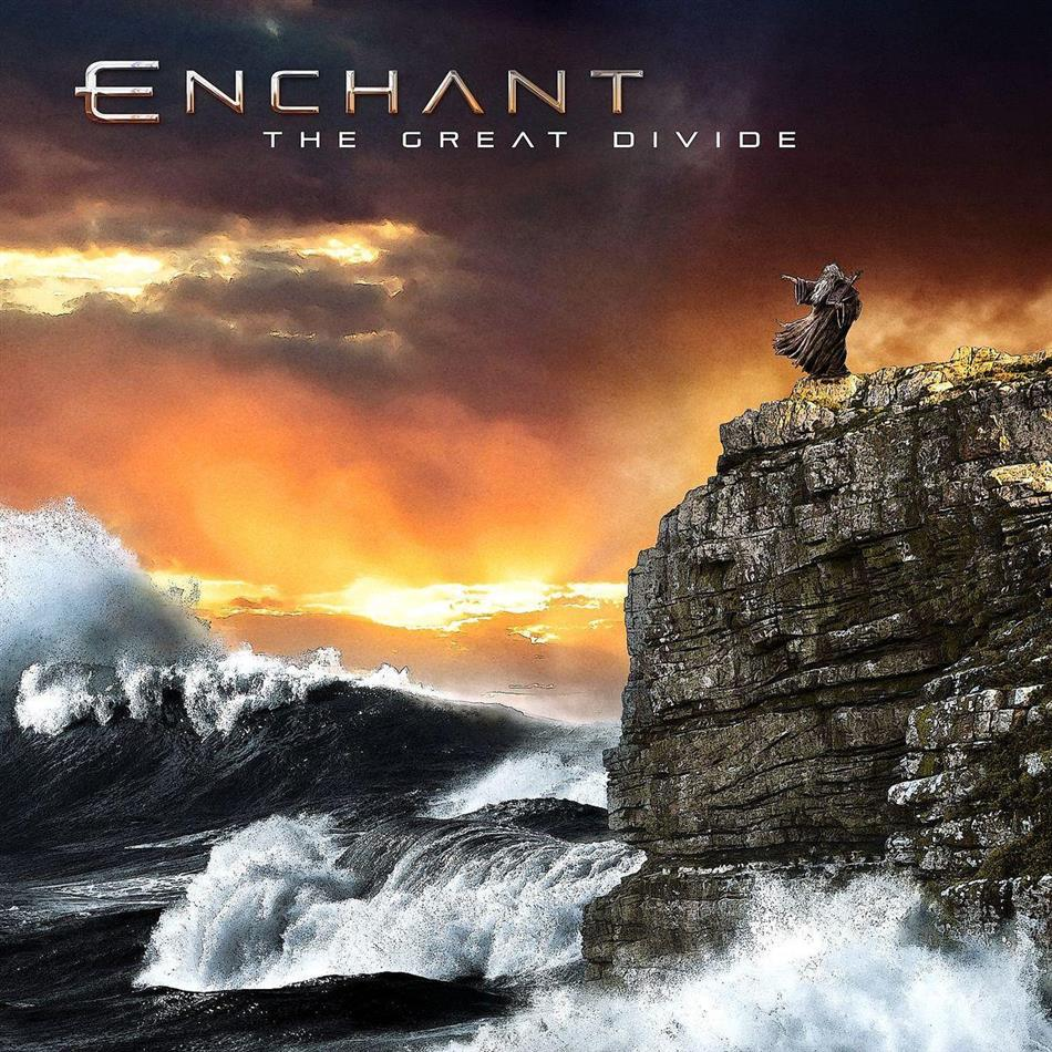 Enchant - Great Divide (Limited Edition, 2 CDs)