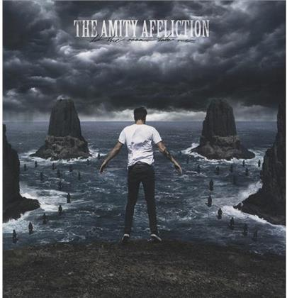 Amity Affliction - Let The Ocean Take Me (LP + Digital Copy)