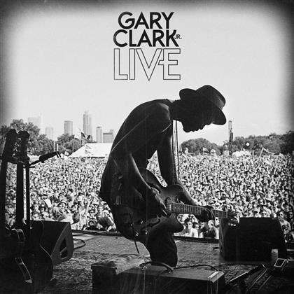 Gary Jr. Clark - Live (Deluxe Edition, 2 CDs)