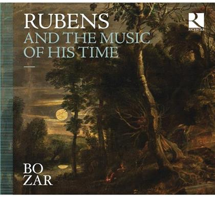 Divers - Rubens And The Musicians Of His Time