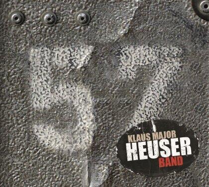 Klaus Heuser - 57