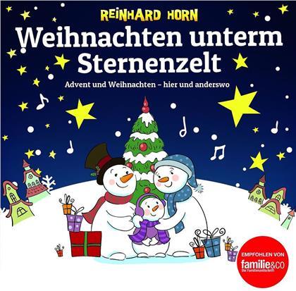 Reinhard Horn - Weihnachten Unterm Sternenhimmel