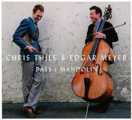 Chris Thile & Edgar Meyer - Bass & Mandolin