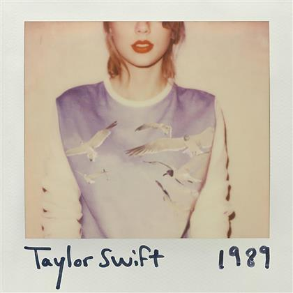 Taylor Swift - 1989 (Digipack)