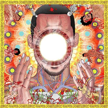 Flying Lotus - You're Dead! (Limited Edition, 4 LPs + Digital Copy)
