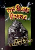 The slime people (1962) (s/w)