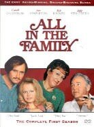 All in the Family - Season 1 (3 DVDs)