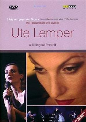 Ute Lemper - The thousend and one lives of Ute Lemper