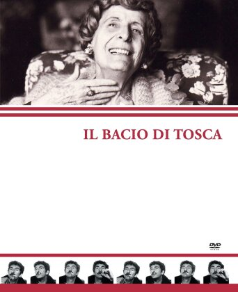 Il bacio di Tosca - Der Kuss der Tosca (1984)