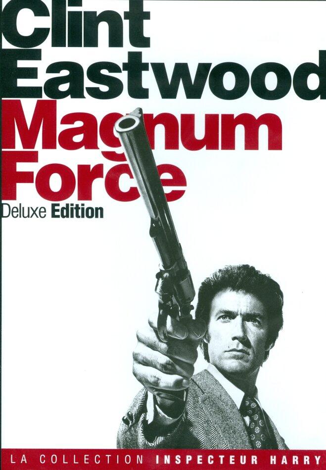 Magnum force (1973) (La Collection Inspecteur Harry, Deluxe Edition)