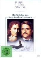 Die Geliebte des französischen Leutnants (1981)