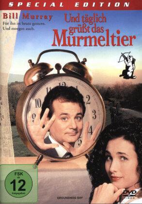 Und täglich grüsst das Murmeltier (1993) (Special Edition)