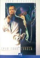 Die Spur führt zurück (1990)