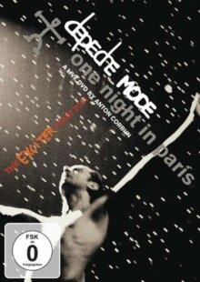 Depeche Mode - One night in Paris - The exciter tour 2001 (2 DVDs)