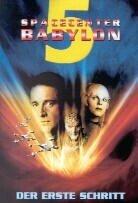 Spacecenter Babylon 5 - Der erste Schritt (1998)
