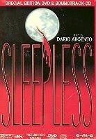 Sleepless - Non Ho Sonno (2001) (DVD + CD)