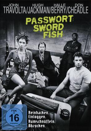 Passwort Swordfish (2001)