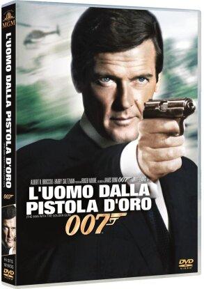 James Bond: - L'uomo dalla pistola d'oro (1974)