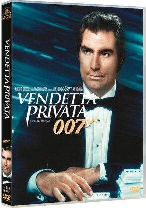 James Bond: - Vendetta privata (1989)