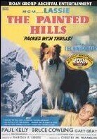 Lassie: The painted hills (1951)