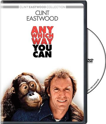 Any which way you can (1980)
