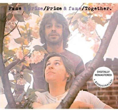 Georgie Fame & Alan Price - Together