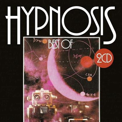 Hypnosis - Best Of Hypnosis (2 CDs)