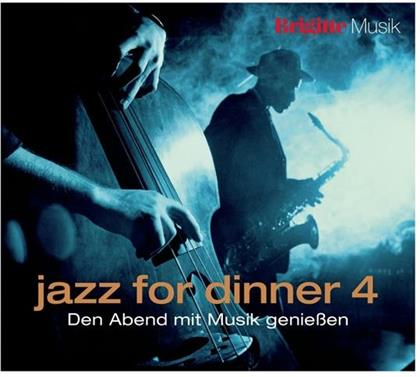 Brigitte - Jazz For Dinner (2 CDs)